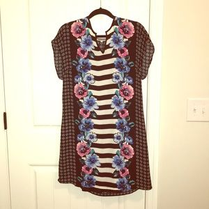 🌺Black Rainn Summer Dress